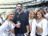 Rams at Raiders - 08/24/07