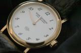 Mark Levinson Cello Timepiece