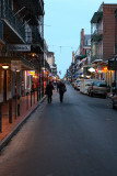 New Orleans Night Life