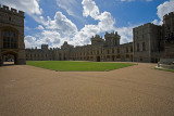 Windsor Castle Grounds