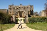 Chastleton House - Oxfordshire