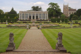 Belton House, Lincolnshire