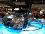 Melbourne International Motor Show 2007