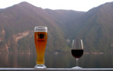 Drink with a view