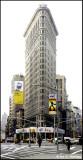 Flatiron Building panorama