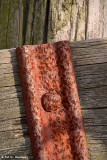 Rust and grain