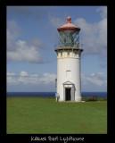 Kilauea Point Lighthouse, Kauai Hawaii
