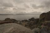 The Rain in Maine........