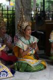Erawan Dancers