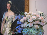 Bouquets to Art, de Young Museum,  March 2007