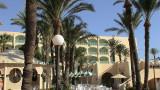 Hotell Marabout där vi bodde