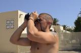 Jag Betongskådar i Sousse 3.8-06