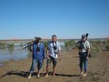 Lake Merzouga 18.2