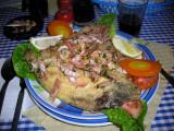 Restaurang Mat i Agadir