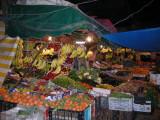 Grönsakstorget. Agadir