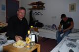 Dävbuk och jag firar 3 nya Skåne-X 1.9-07