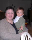 Eva and nephew David