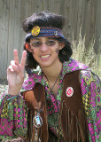 Hippie Sam