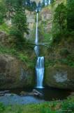 Multnomah Falls, Columia Gorge, Oregon