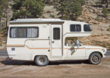 SOLD 1978 Toyota for sale - Estes Park - Colorado