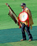 Blackfeet Powwow in Browning, Montana 2007