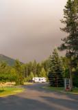 zP1010407 Across Highway 2 towards Skyland Fire se of Glacier National Park.jpg
