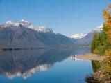 zP1020433 Two people at Lake McDonald in Glacier National Park.jpg