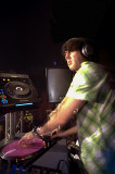Retro Gathering @ Visage DJ Nick Hussey