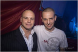 Nigel & Craig @ Glam Disco, Visage, Huddersfield