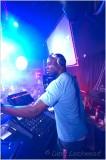 Martin Offiah On The Decks @ Glam Disco, Visage, Huddersfield