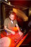 Martin on the decks @ Revolution, Huddersfield