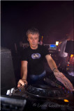 DJ Jim Shaft Ryan @ Glam Disco, Visage, Huddersfield