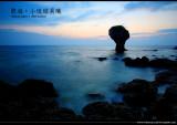 小琉球•晨曦01