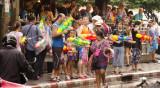 Songkran 2013