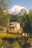 Annapurna farmhouse