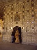 Taj tourist.