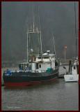 Fish Boat Toby J