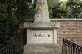 Grave in Waehringer Park