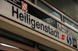 Heiligenstadt train stop