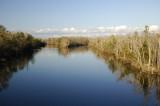 Yellow River in Northwest Florida