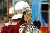 Castra Romana: An Imperial Roman Legion Living History Weekend