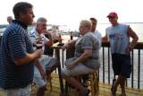PensacolaKid's Navarre Beach Life Forum party at Juana's