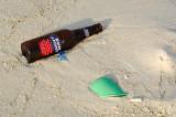 Navarre Beach Littering - June 22, 2007