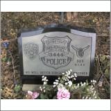 Edwin Hernandez' Cenotaph