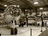 B-29 Superfortress - Jack's Hack