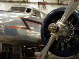 New England Air Museum - Lockheed 10A Electra