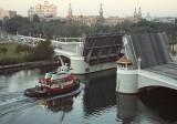 NBS Tampa, 2000