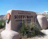 Scotts Bluff