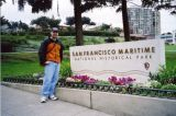 San Francisco Maritime