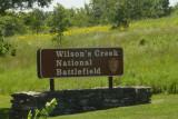 Wilsons Creek